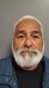 Ferman R Benavides a registered Sex Offender of California
