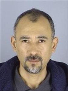 Fermin Garcia Alcantar a registered Sex Offender of California