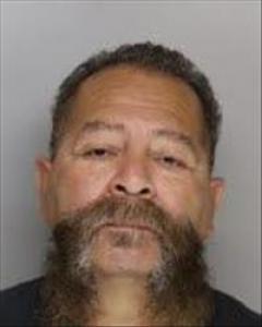 Fernando Pete Andrade a registered Sex Offender of California