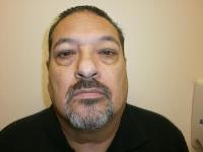 Fernando Cacho a registered Sex Offender of California