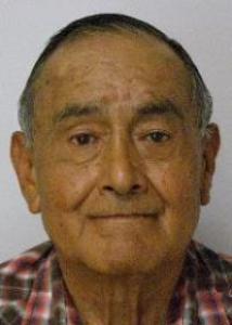Fernando Canche a registered Sex Offender of California