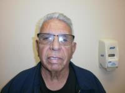 Fernando Fernandez a registered Sex Offender of California