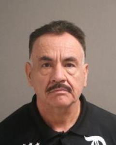 Fernando Cruz Garcia a registered Sex Offender of California