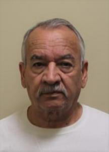 Fernando Garcia a registered Sex Offender of California