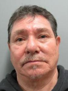 Fernando Guadarrama Jr a registered Sex Offender of California