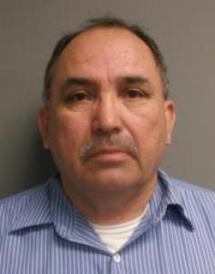 Fernando Duarte Higuera a registered Sex Offender of California