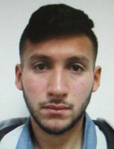 Fernando Lopez a registered Sex Offender of California