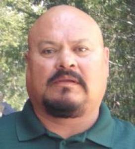 Fernando Padilla a registered Sex Offender of California