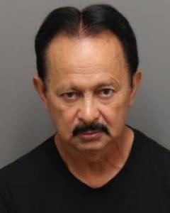 Fernando Rangel a registered Sex Offender of California