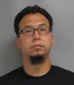 Fernando Primitivo Sanchez a registered Sex Offender of California
