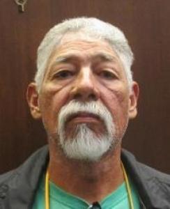 Fernando Pete Soto a registered Sex Offender of California