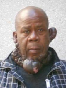 Festus Chinedu Nwokeukwu a registered Sex Offender of California