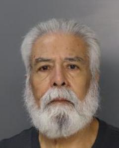 Fidel Camargo a registered Sex Offender of California