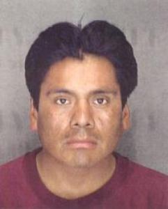 Fidel Lopez Gonzalez a registered Sex Offender of California