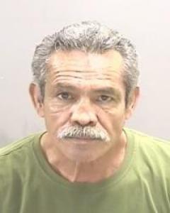 Fidel Yanez a registered Sex Offender of California