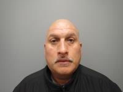 Fidencio Dominguez a registered Sex Offender of California