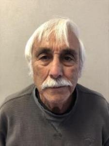 Fidencio Ruben Madrid a registered Sex Offender of California