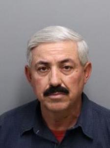 Filiberto Benitez a registered Sex Offender of California