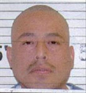 Filiberto Verdugo a registered Sex Offender of California