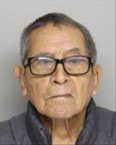 Flaviano Mancilla a registered Sex Offender of California
