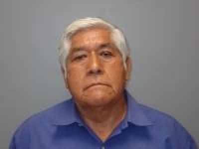 Flavio Lifonso Clara a registered Sex Offender of California