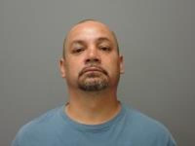 Flavio Octavio Romero a registered Sex Offender of California