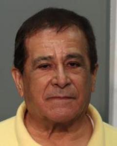 Florencio Hernandez Palma a registered Sex Offender of California