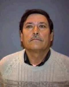 Florentino Gonzales a registered Sex Offender of California