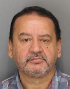Florentino Guzman a registered Sex Offender of California