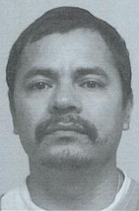 Florentino Miranda a registered Sex Offender of California