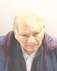 Florentino Trujillo a registered Sex Offender of California