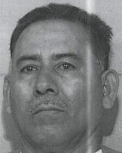 Floro Salmeron Hernandez a registered Sex Offender of California