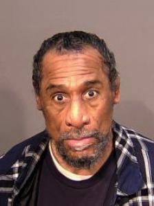 Floyd Guss Patterson a registered Sex Offender of California