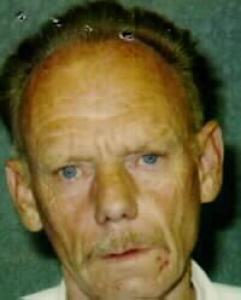 Floyd Roger Swanner a registered Sex Offender of California