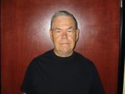 Floyd Alonzo Talbot a registered Sex Offender of California