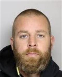 Forrest Alan Penner a registered Sex Offender of California