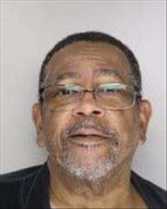 Forrest Winston a registered Sex Offender of California