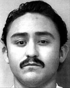 Francisco Alba a registered Sex Offender of California