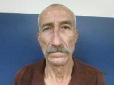 Francisco Javier Anchondo a registered Sex Offender of California