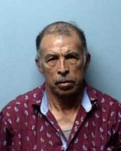 Francisco Beltran a registered Sex Offender of California