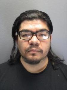 Francisco Junior Bravo a registered Sex Offender of California