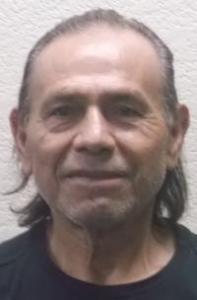 Francisco Aldana Cano a registered Sex Offender of California