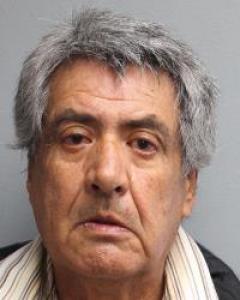 Francisco Carreno a registered Sex Offender of California
