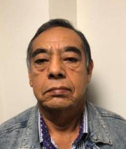 Francisco Constante a registered Sex Offender of California