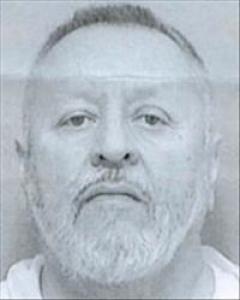 Francisco Ruben Cordero a registered Sex Offender of California