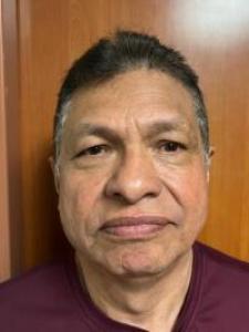 Francisco Javier Delgado a registered Sex Offender of California