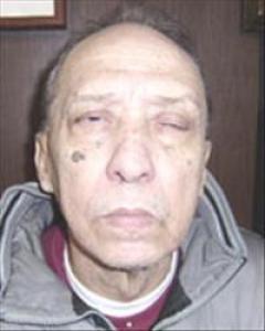 Francisco Delgado a registered Sex Offender of California