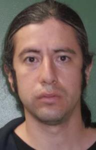 Francisco Javier Diaz a registered Sex Offender of California