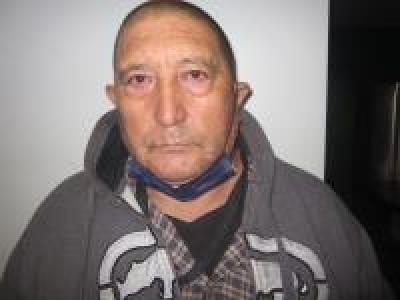 Francisco Esquivel a registered Sex Offender of California
