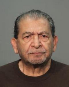 Francisco Estanol a registered Sex Offender of California